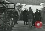 Image of Atlantic Conference Newfoundland, 1941, second 7 stock footage video 65675058016