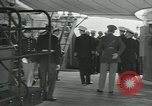 Image of Atlantic Conference Newfoundland, 1941, second 8 stock footage video 65675058016