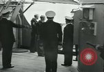 Image of Atlantic Conference Newfoundland, 1941, second 4 stock footage video 65675058017