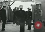 Image of Atlantic Conference Newfoundland, 1941, second 5 stock footage video 65675058017