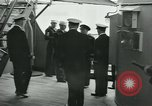 Image of Atlantic Conference Newfoundland, 1941, second 6 stock footage video 65675058017