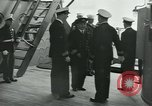 Image of Atlantic Conference Newfoundland, 1941, second 11 stock footage video 65675058017