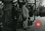 Image of Atlantic Conference Newfoundland, 1941, second 1 stock footage video 65675058018
