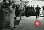Image of Atlantic Conference Newfoundland, 1941, second 3 stock footage video 65675058018