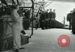 Image of Atlantic Conference Newfoundland, 1941, second 7 stock footage video 65675058018