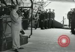 Image of Atlantic Conference Newfoundland, 1941, second 8 stock footage video 65675058018