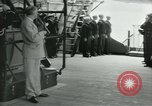 Image of Atlantic Conference Newfoundland, 1941, second 11 stock footage video 65675058018