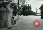 Image of Atlantic Conference Newfoundland, 1941, second 12 stock footage video 65675058018