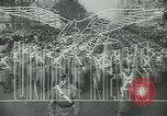 Image of Allied invasion of Germany Germany, 1945, second 12 stock footage video 65675058020