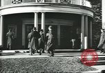 Image of United Service Organizations Bougainville Island Papua New Guinea, 1944, second 6 stock footage video 65675058024