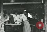 Image of United Service Organizations United States USA, 1944, second 3 stock footage video 65675058026