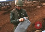 Image of Battle of Khe Sanh Khe Sanh Vietnam, 1968, second 11 stock footage video 65675058031