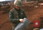 Image of Battle of Khe Sanh Khe Sanh Vietnam, 1968, second 12 stock footage video 65675058031