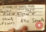 Image of Battle of Khe Sanh Khe Sanh Vietnam, 1968, second 4 stock footage video 65675058032