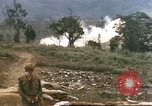 Image of Battle of Khe Sanh Khe Sanh Vietnam, 1968, second 10 stock footage video 65675058032