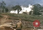 Image of Battle of Khe Sanh Khe Sanh Vietnam, 1968, second 12 stock footage video 65675058032