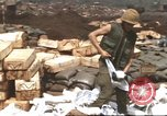 Image of Battle of Khe Sanh Khe Sanh Vietnam, 1968, second 10 stock footage video 65675058033