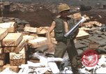 Image of Battle of Khe Sanh Khe Sanh Vietnam, 1968, second 11 stock footage video 65675058033