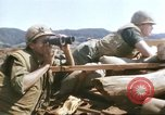 Image of Battle of Khe Sanh Khe Sanh Vietnam, 1968, second 12 stock footage video 65675058034
