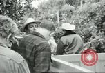 Image of Mexican American orange pickers Farmersville California USA, 1968, second 3 stock footage video 65675058039