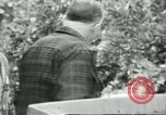 Image of Mexican American orange pickers Farmersville California USA, 1968, second 6 stock footage video 65675058039