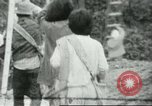 Image of Mexican American orange pickers Farmersville California USA, 1968, second 1 stock footage video 65675058041