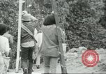 Image of Mexican American orange pickers Farmersville California USA, 1968, second 5 stock footage video 65675058041