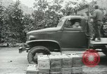 Image of Mexican American orange pickers Farmersville California USA, 1968, second 3 stock footage video 65675058042