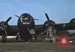 Image of 303rd Bombardment group England Molesworth Airfield, 1942, second 10 stock footage video 65675058064