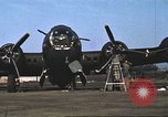 Image of 303rd Bombardment group England Molesworth Airfield, 1942, second 11 stock footage video 65675058064
