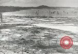 Image of earth moving equipment Pacific Theater, 1944, second 4 stock footage video 65675058075