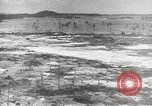 Image of earth moving equipment Pacific Theater, 1944, second 5 stock footage video 65675058075