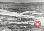 Image of earth moving equipment Pacific Theater, 1944, second 6 stock footage video 65675058075