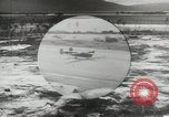 Image of earth moving equipment Pacific Theater, 1944, second 10 stock footage video 65675058075