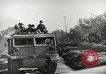 Image of earth moving equipment Italy, 1944, second 8 stock footage video 65675058076