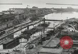 Image of engineers Naples Italy, 1944, second 9 stock footage video 65675058078