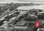 Image of engineers Naples Italy, 1944, second 10 stock footage video 65675058078