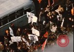 Image of demonstrations Washington DC USA, 1969, second 4 stock footage video 65675058081