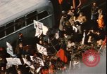 Image of demonstrations Washington DC USA, 1969, second 5 stock footage video 65675058081