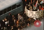 Image of demonstrations Washington DC USA, 1969, second 11 stock footage video 65675058081