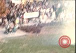 Image of demonstrations Washington DC USA, 1969, second 1 stock footage video 65675058082