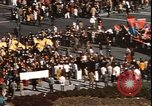 Image of demonstrations Washington DC USA, 1969, second 3 stock footage video 65675058082