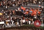 Image of demonstrations Washington DC USA, 1969, second 6 stock footage video 65675058082