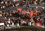Image of demonstrations Washington DC USA, 1969, second 8 stock footage video 65675058082