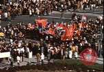 Image of demonstrations Washington DC USA, 1969, second 9 stock footage video 65675058082