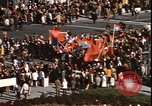 Image of demonstrations Washington DC USA, 1969, second 10 stock footage video 65675058082