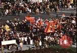 Image of demonstrations Washington DC USA, 1969, second 12 stock footage video 65675058082