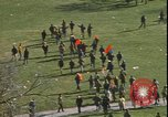 Image of demonstrations Washington DC USA, 1969, second 11 stock footage video 65675058085