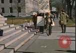 Image of demonstrations Washington DC USA, 1969, second 3 stock footage video 65675058087