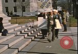 Image of demonstrations Washington DC USA, 1969, second 5 stock footage video 65675058087